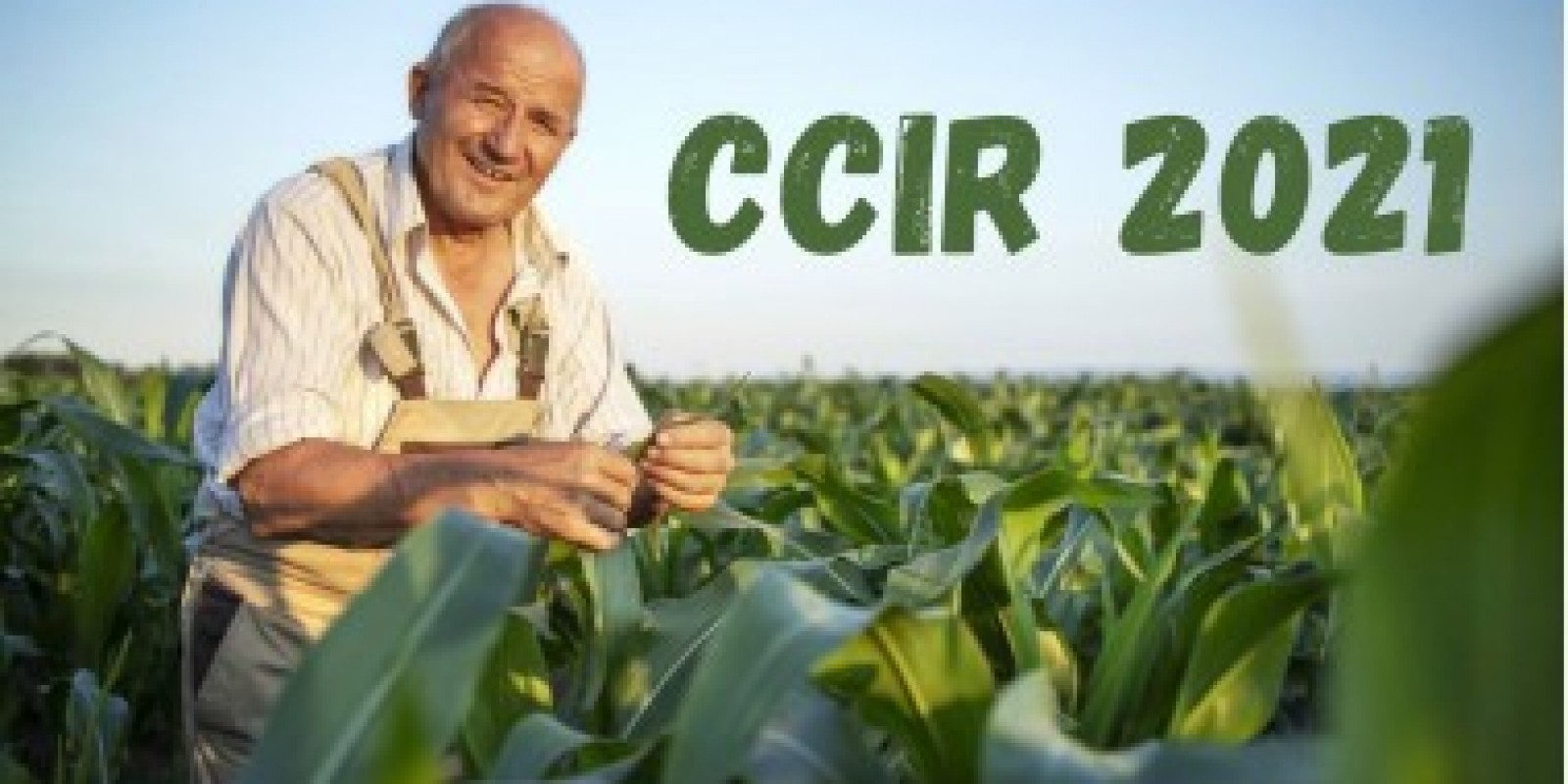 Proprietários de imóveis rurais já podem emitir o Certificado de Cadastro de Imóvel Rural (CCIR) 2021
