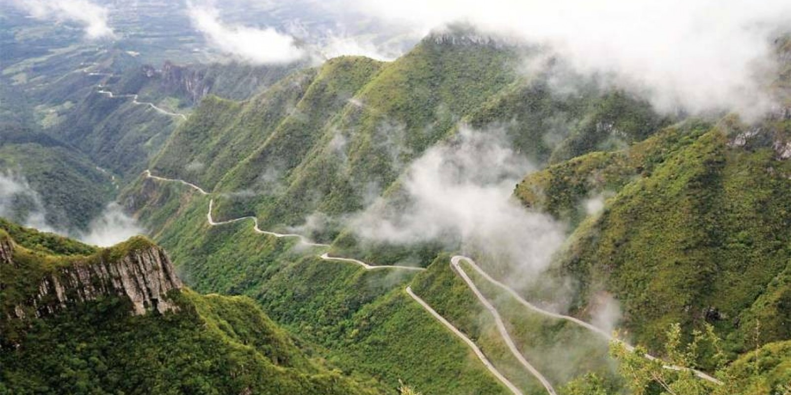 Serra do Rio do Rastro terá tráfego liberado no feriado da Independência