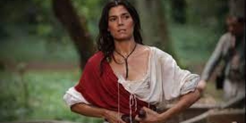 Anita Garibaldi, heroína catarinense, nascia há exatos 200 anos