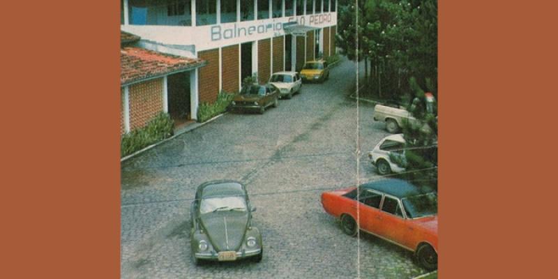 Antigo balneário será transformado em hotel