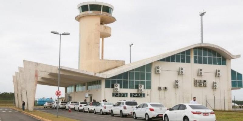 Gol manifesta interesse de ter voos no Aeroporto de Jaguaruna