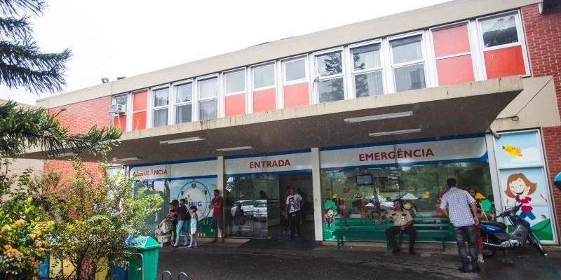 Hospital Infantil suspende cirurgias eletivas por falta de insumos em Florianópolis