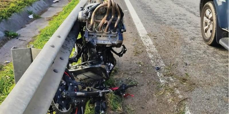Três pessoas morrem em acidentes na região