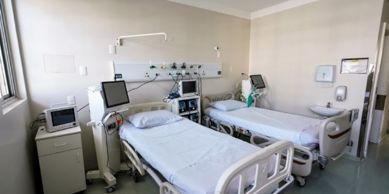 Coronavírus em SC: Estado completa 40 dias sem pacientes na fila por UTI