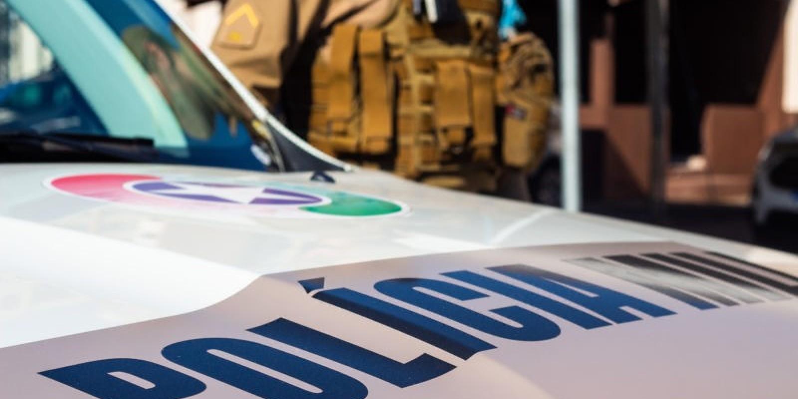 Corpo de homem é encontrado em decomposição pela polícia em Tubarão