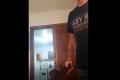 Assista: Policial da reserva de São Ludgero é flagrado em vídeo com xingamentos racistas