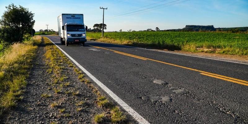 Governo de SC desmente pedágio em rodovias estaduais