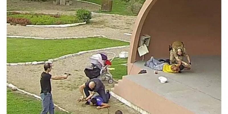Jovens são condenados a mais de 20 anos de prisão por homicídio triplamente qualificado na região