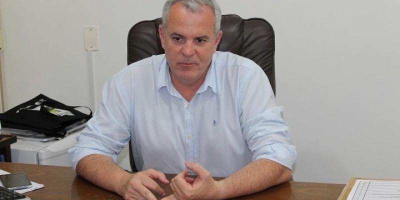 Pedido de cassação de Luis Gustavo Cancellier é protocolado na Câmara de Vereadores