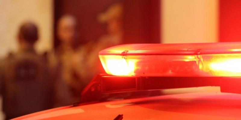Suspeito de assaltar pedágio, hotel e posto de gasolina é preso