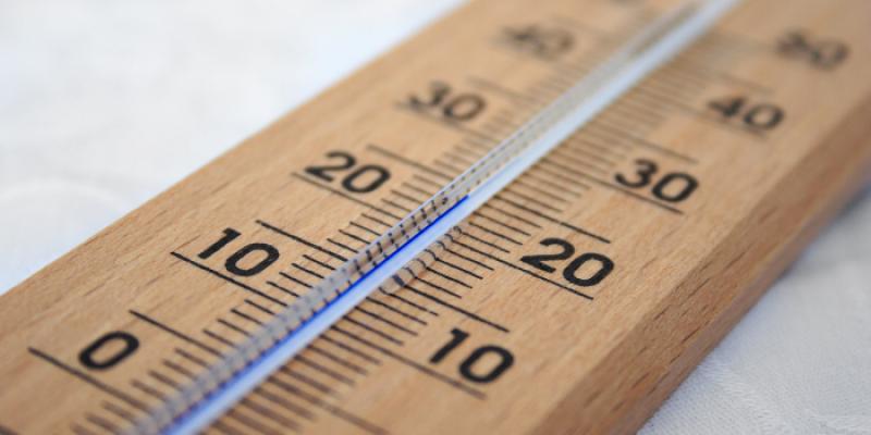 Temperatura mais baixa em todas as regiões de SC