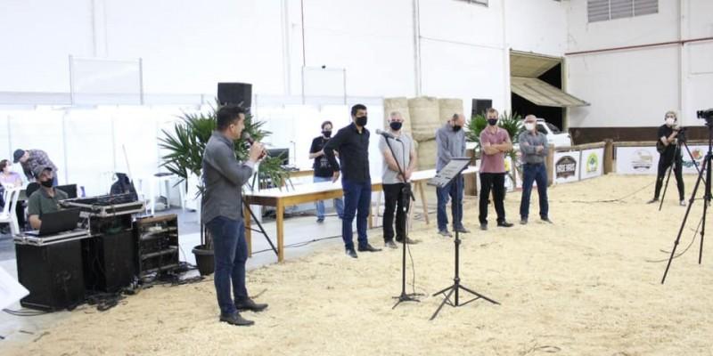 BN realiza a ExpoJersey primeiro evento da categoria no Estado em 2021