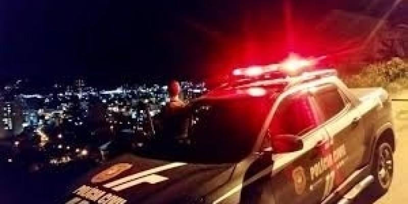 Notícia de sequestro em São Ludgero movimenta policias civis de Braço do Norte e Itapema