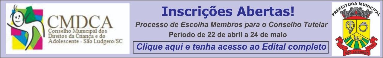 Prefeitura CMDCA