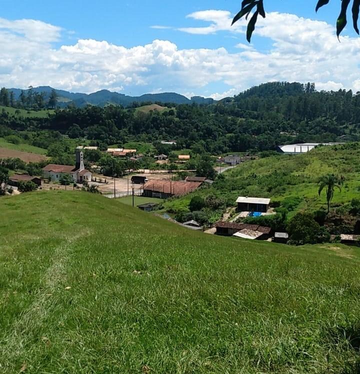 Mistério no bairro Santo Antônio em São Ludgero