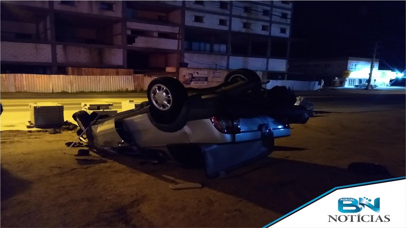 Empresário de São Ludgero morre em acidente