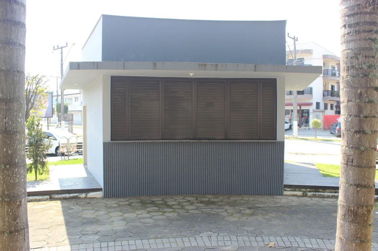 Cafeteria e Sorveteria Oliveira inicia em breve a utilização da unidade comercial na Praça Daniel Brunning